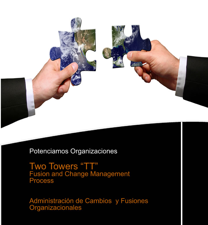 Two Tower Process